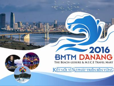 Hội chợ Du lịch Quốc tế Đà Nẵng 2016 – sự kiện quan trọng của ngành du lịch tại Đà Nẵng trong năm 2016
