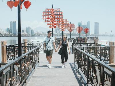 8 điểm check-in đẹp như mơ ở Đà Nẵng nhất định phải ghé